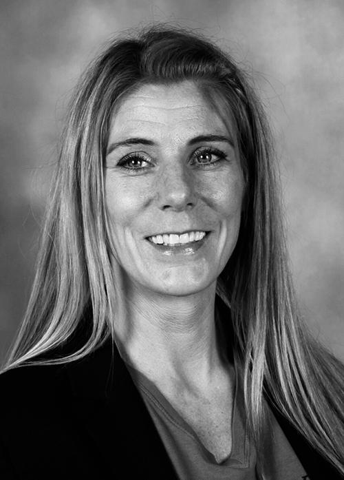 Maria Frisk Tiston, verksamhetschef på 1177 Vårdguiden på telefon i Region Västmanland.