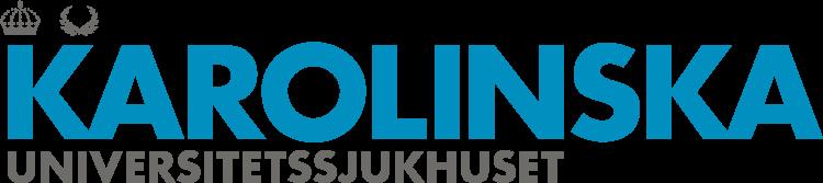 Logotype Karolinska