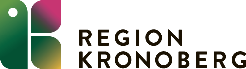 Region Kronoberg logotype